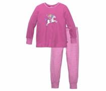 Pyjama 'Lillifee' rosa