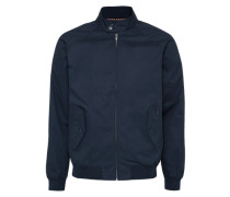 Jacke 'Core Harrington' navy
