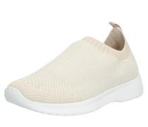 Sneaker 'Cintia' creme