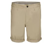Shorts 'Bronson' beige