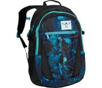 Sport 15 Herkules Rucksack 49 cm Laptopfach mischfarben