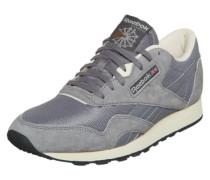 Sneaker 'Nylon' grau