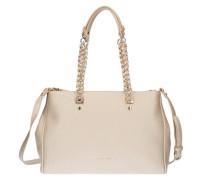 Shopping Anna Shopper Tasche 34 cm beige