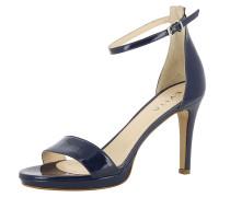 Sandalette 'candida' blau