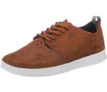 Sneaker 'Carle' cognac