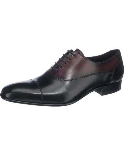 Linus Business Schuhe schwarz