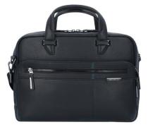 Formalite LTH Businesstasche Leder 37 cm Laptopfach