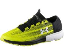 Laufschuhe 'Speedform Velociti' gelb / schwarz
