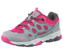JACK WOLFSKIN Jack Wolfskin Mountain Attack 2 Low Outdoorschuh pink