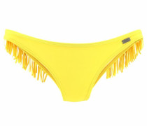 Bikinihose gelb