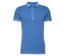 Poloshirt '11 J-Peng-P' blau