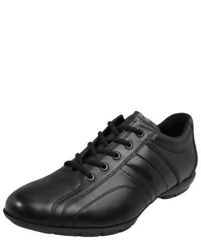 Schuh 'Allie' schwarz