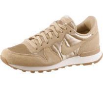 'wmns Internationalist' Sneaker Damen camel