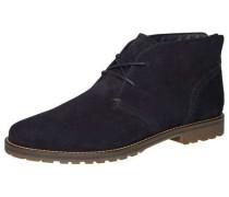 Boots 'w1285Endy 5Bs' nachtblau