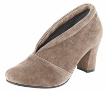 '' Pumps taupe