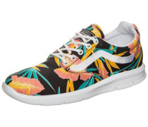 'Iso 1.5 Tropical' Leaves Sneaker Damen mischfarben