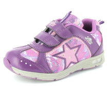 Sneaker 'charisma V' lila