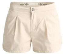Shorts 'ONLRobyn' weiß