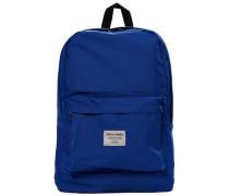 Basic-Rucksack blau