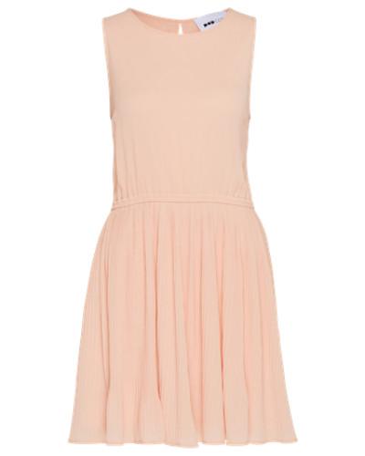 Sommerkleid 'Georgette' pink