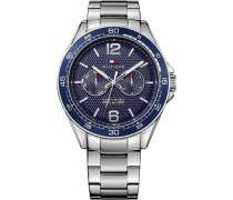 Multifunktionsuhr 'Sophisticated Sport 1791366' silber