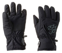 Fingerhandschuhe 'easy Entry Glove Kids' schwarz
