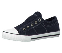 Motana Sneakers schwarz