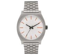 Armbanduhr 'Time Teller SW' (Ziffernblattdurchmesser: 42mm) silber