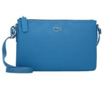 'Sac Femme L1212' Umhängetasche 27 cm blau