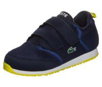 'L.ight' Sneaker Kleinkinder blau / gelb