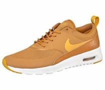 Sneaker 'Wmns Air Max Thea' goldgelb