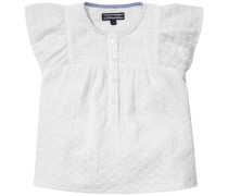 Tunika »Florence Mini TOP S/s« weiß