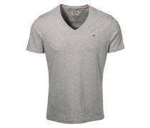 T-Shirt 'Original Melange' graumeliert