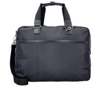 'S'Pore' Weekender Reisetasche 46 cm schwarz