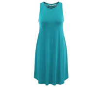 Kleid 'grazil' jade