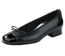Comfort Ballerina schwarz