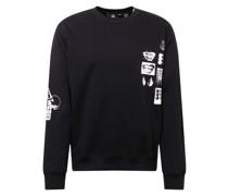 Sweatshirt 'Catch 91'