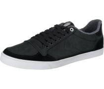 Slimmer Stadil Moni Oiled Low Sneakers schwarz