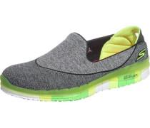 GO Flex Sneakers graumeliert