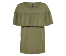 Shirt 'Nada 2' khaki