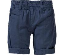 Shorts für Jungen dunkelblau / braun