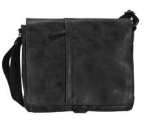 Hampton Messenger 33 cm schwarz