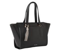 Shopper 'Robyn' schwarz