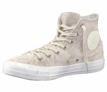 Sneaker 'Chuck Taylor All Star Hi' gold
