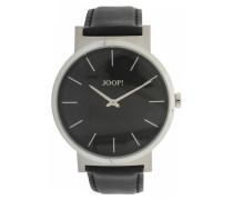 Armbanduhr 'Origin Jp100841F01' schwarz