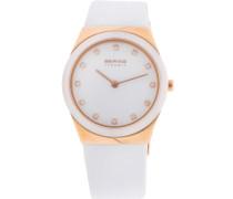 Armbanduhr 32230-686 weiß