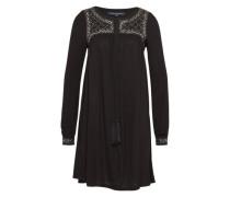 Sommerkleid 'goldie Stone' schwarz