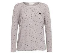 Female Sweatshirt 'Yapma Ya' greige