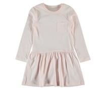 Nitvrapsi langärmliges Kleid pink