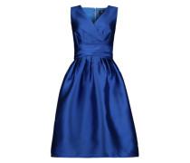 Cut-Out Kleid 'Savannah' blau